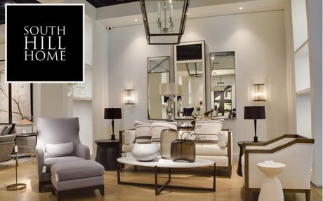 South Hill Home Opens Large New Furniture Showroom in Toronto