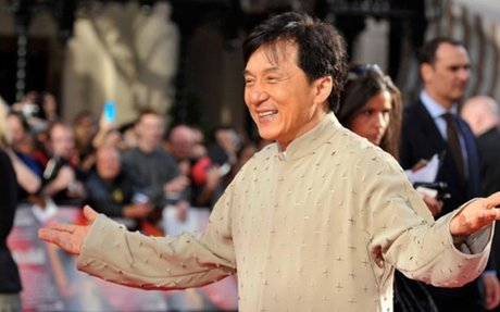 Jackie Chan to be part of 'The Kapil Sharma Show'!
