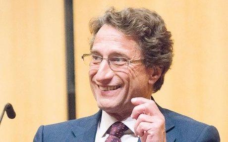 Claude Duvernoy élu président de l'Union des services de médiation familiale du 92