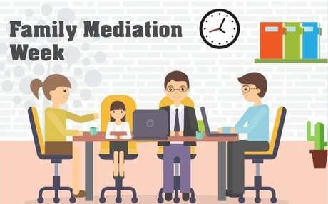 Divorce and Family Mediation - 11 Essential Facts and Trends
