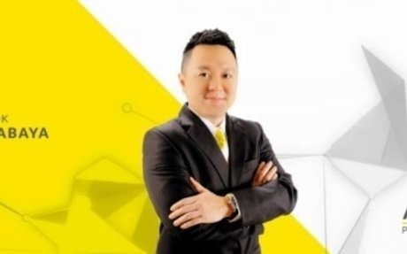 Diponegoro, Surabaya Property Outlook 2018 by Mr. Andy Suanda (Principal of Ray White Dipo