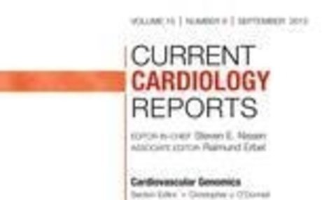 Lifestyle Medicine and the Management of Cardiovascular Disease
