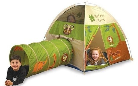 Best Kids Play Tents 2017