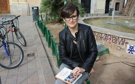 Entrevista con Susana Lluna, coordinadora del libro 'Los nativos digitales no existen'