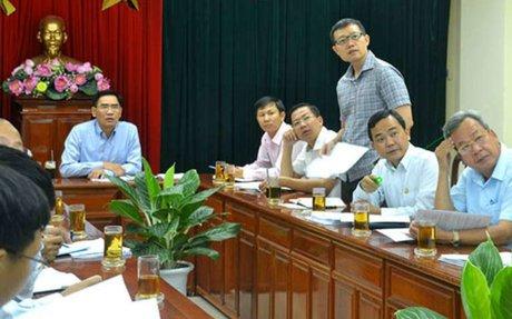 Nhiều hạng mục ngoài sân bay Long Thành phải triển khai sớm