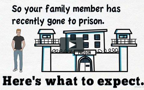 Family member in prison?