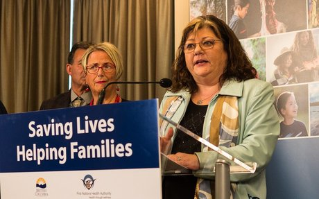 First Nations Receive $20 Million for Opioid Crisis | The Tyee