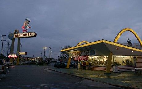 Oldest McDonald's restaurant - Wikipedia