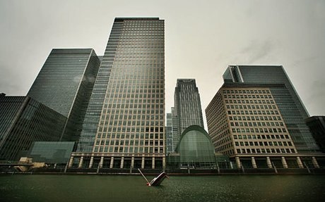 The Global Financial Crisis - Photo Essays