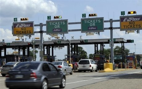 Pittsburgh: TRAFFIC: Pennsylvania Turnpike warns of 80-mile detour this weekend