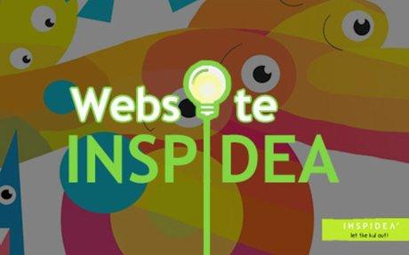 Inspidea | Website