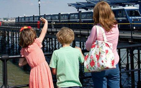 Visit Southend Pier