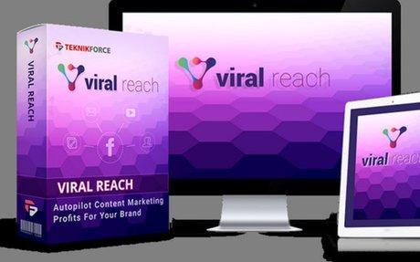 ViralReach