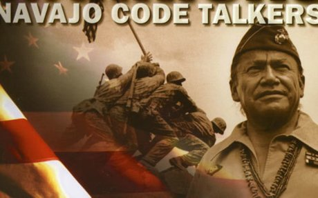 Click here to support ODD YM Navajo Code Talker Day 2015 organized by Paola Vargas