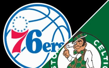 76ers vs. Celtics - Game Summary - May 3, 2018 - ESPN