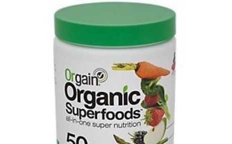 Amazon.com : Orgain Organic Superfoods, Original, 0.62 Pound, 1 Count : Grocery & Gourmet