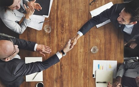 How Sales and Marketing Can Work Together Better in 2018 #Marketing