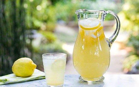 Perfect Lemonade Recipe | SimplyRecipes.com