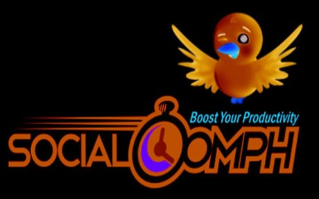 Then Take The 7-Day FREE TRIAL of SocialOomph Professional