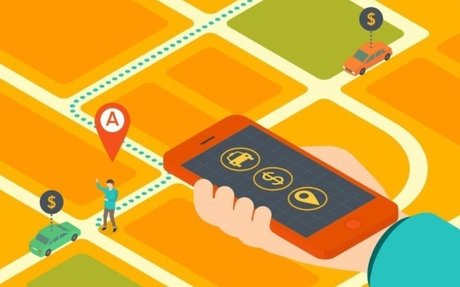 The Benefits Of Mobile Apps For Small Businesses