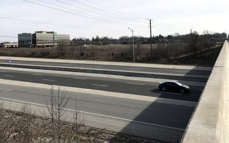 Carmel: St. Vincent CEO confirms land option at 96th & Spring Mill