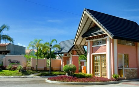 Filinvest | Futura | Palmridge | House & Lot For Sale