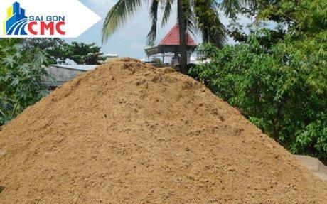 - Sắt thép xây dựng, cát đá xây dựng, vật liệu xây dựng