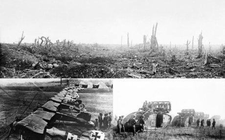 5. World War I