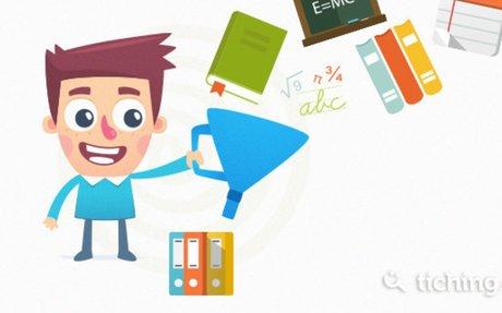 ¿Qué es la curación de contenidos en educación?   El Blog de Educación y TIC