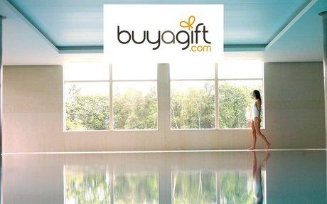 Get £10 off at Buyagift.com