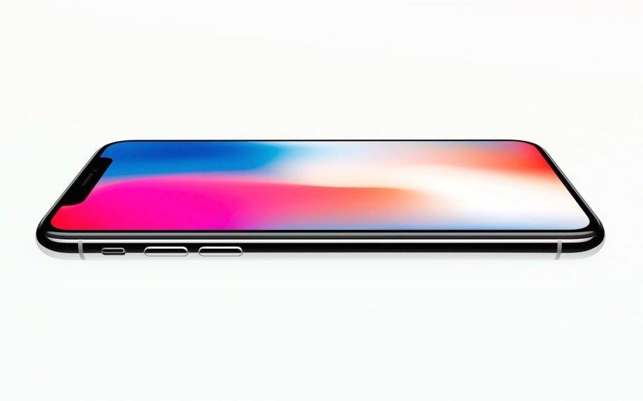 iPhone X — Introducing iPhone X — Apple