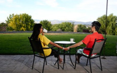 #1 Recommended Bed & Breakfast in Boise, Idaho - Bella Vista