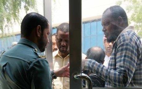 Same-day departure for amnesty seekers in Sharjah, Fujairah
