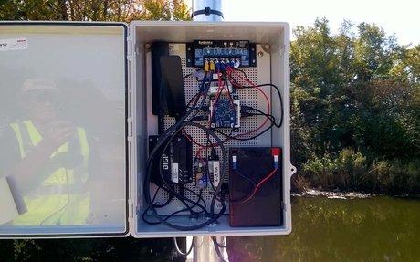 Better Tech = Better Flood Prediction and Preparation