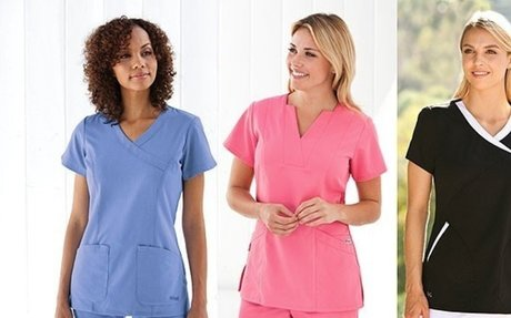 The Perfect Place For Purchasing Medical Uniforms – Scrub Haven – Medium