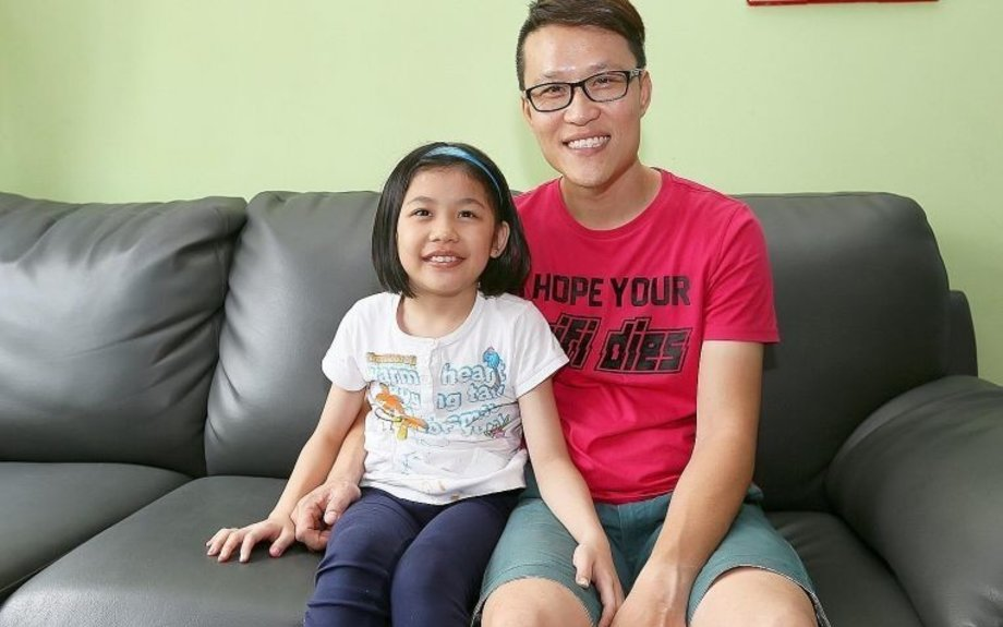 Living with a rare disease: It costs $24,000 a month to keep 9-year-old girl alive