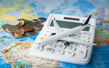One stop Source for your Military Travel Financing Needs