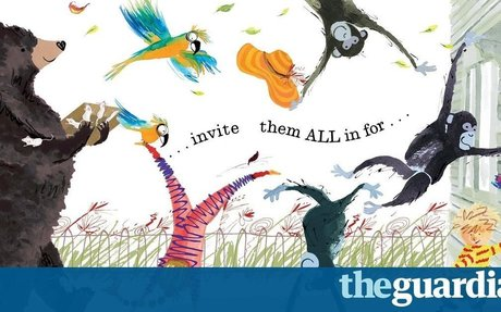 The best new children's books – reviews roundup