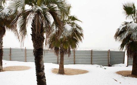Wacky winter dumps snow on every single U.S. state