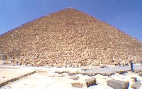Guardian's Egypt - The Pharaoh Khufu