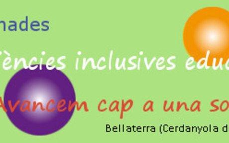 Experiències inclusives, educatives i socials.