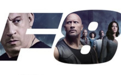 The Fate of the Furious - Wikipedia