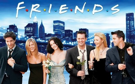 15 Reasons You Relate To F.R.I.E.N.D.S.