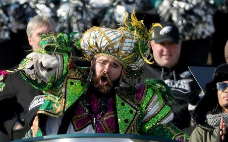Jason Kelce's Night of Music, 'Star Wars,' and more things to do this weekend