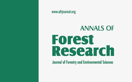 Effects of different thinning systems on the economic value of ecosystem services