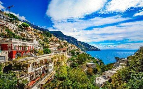 Interesting Facts About Italys Beautiful Amalfi Coast | Quality Villas