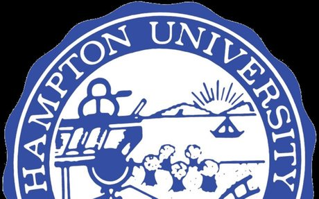 Hampton University - Wikipedia