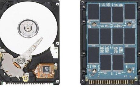 Milyen áron válthatunk HDD-ről SSD-re?
