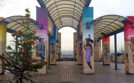 Les villes créatives misent sur la culture