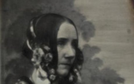 Exploding the myths of Ada Lovelace's mathematics | Mathematical Institute